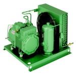 Комплектные холодильные компрессорные агрегаты